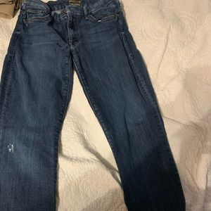 Mother Jeans Woman's size 28 gently used